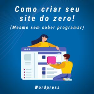 Como criar um site do zero